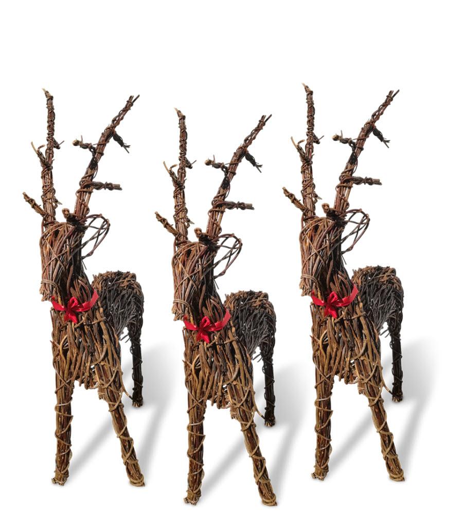 Triplets 122cms (48 inch) - £129